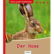 Das Buch der Hase
